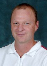 Photo of Randy, tennis instructor